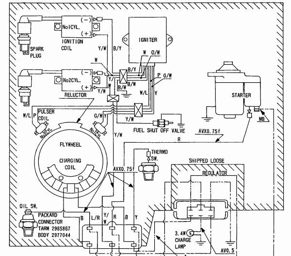 WIRING DIAGRAM FOR JOHN DEERE D140 - Auto Electrical Wiring ... on