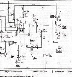 john deere f910 wiring diagram on john deere 455 wiring diagram john deere x485  [ 1351 x 900 Pixel ]
