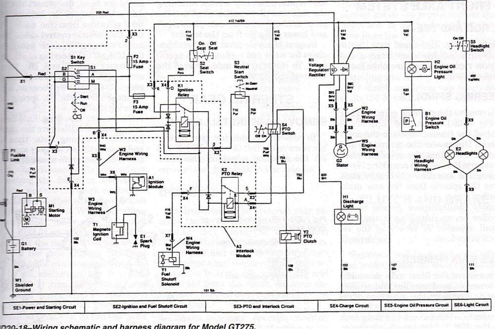 medium resolution of  john deere f910 wiring diagram on john deere 455 wiring diagram john deere x485
