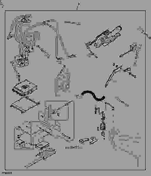 John Deere Gt275 Wiring Diagram