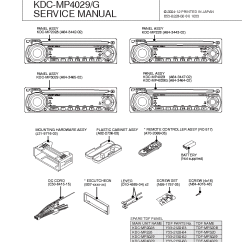 Wiring Diagram For Kenwood Kdc 108 1984 Yamaha Virago 750 Harness