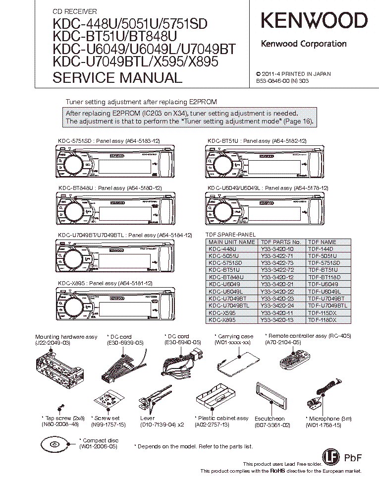 kenwood kdc x595 wiring diagram  wiring diagram for 1994