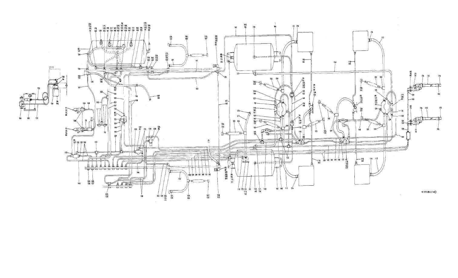 2002 Kenworth W900 Fuse Box Diagram : Diagram Kenworth