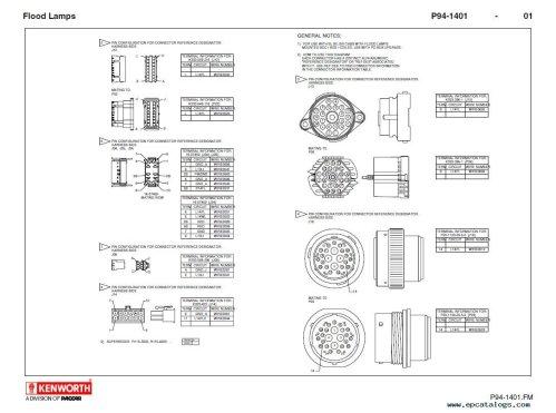 small resolution of kenworth navplu wiring diagram