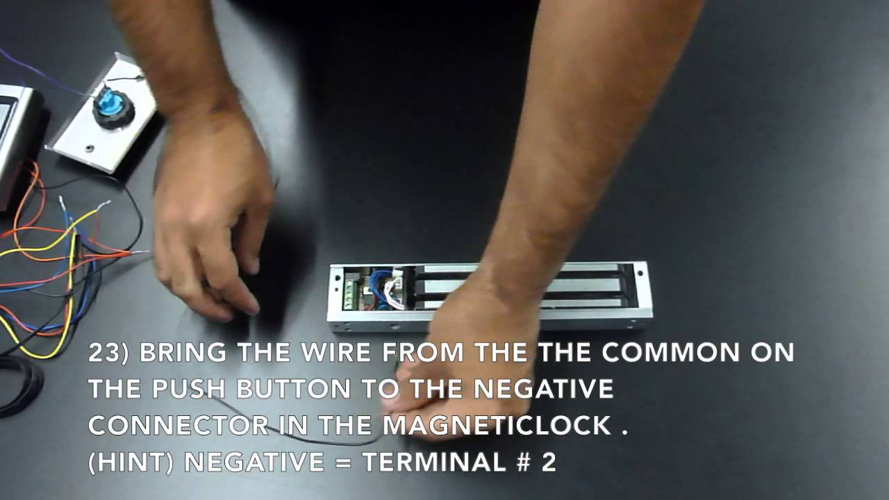 hight resolution of acces control wire diagram