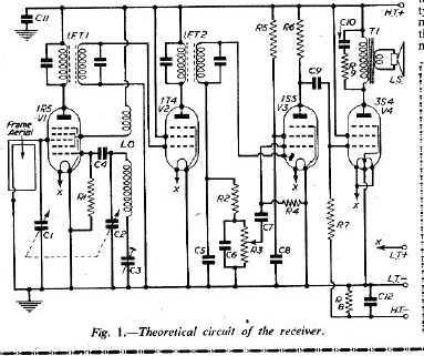 King Kong Ibus Wiring Diagram