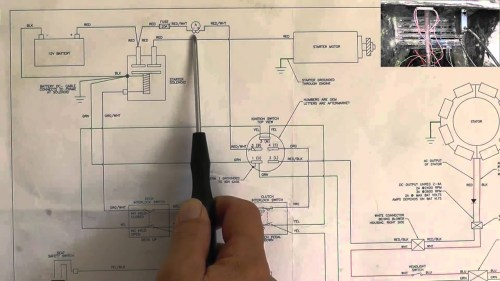 small resolution of kohler mand 20 wiring diagram free picture