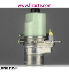 electric power steering wiring diagram [ 1280 x 720 Pixel ]