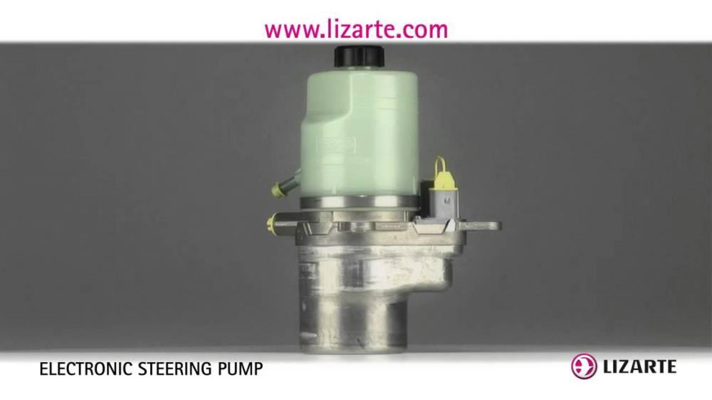 medium resolution of electric power steering wiring diagram
