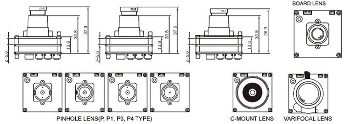Kpc-s700c Camera Wiring Diagram