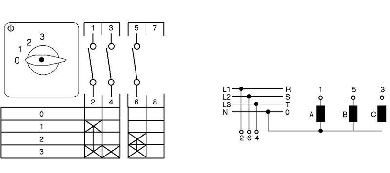 Kraus Naimer Ca11 Wiring Diagram