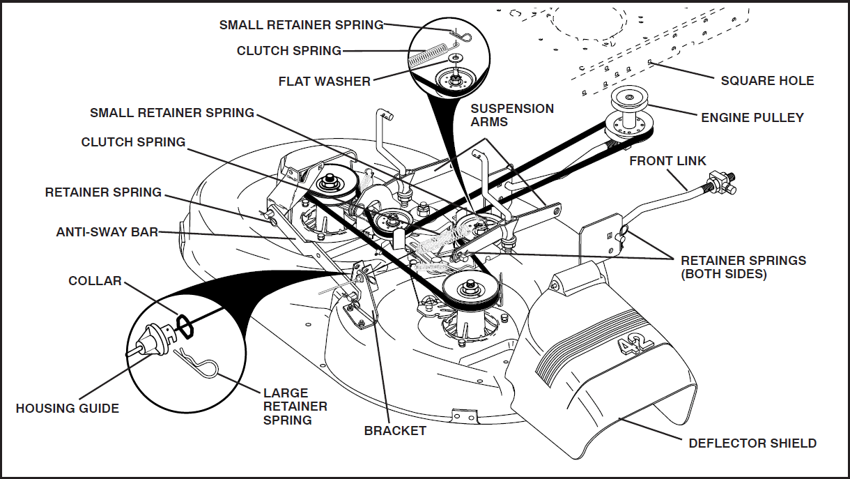 Kubota Zg127s Parts Diagram