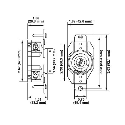 L5 30 Plug Wiring Diagram