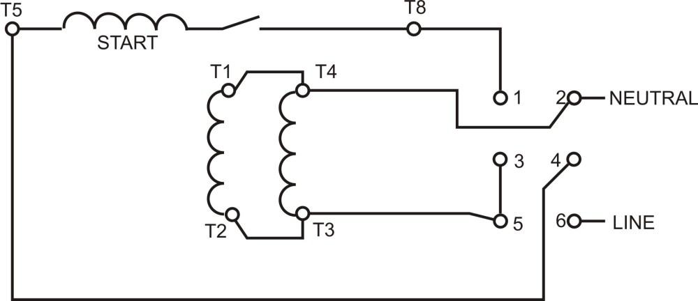 medium resolution of 460v motor wiring diagram