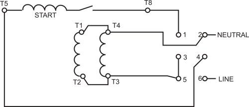 small resolution of 460v motor wiring diagram