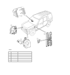 land rover discovery 3 radio wiring diagram [ 918 x 1188 Pixel ]