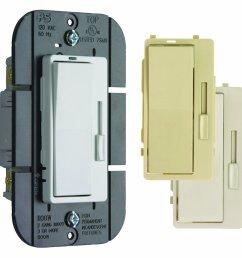dimmer switch wiring diagram yellow [ 1000 x 1000 Pixel ]
