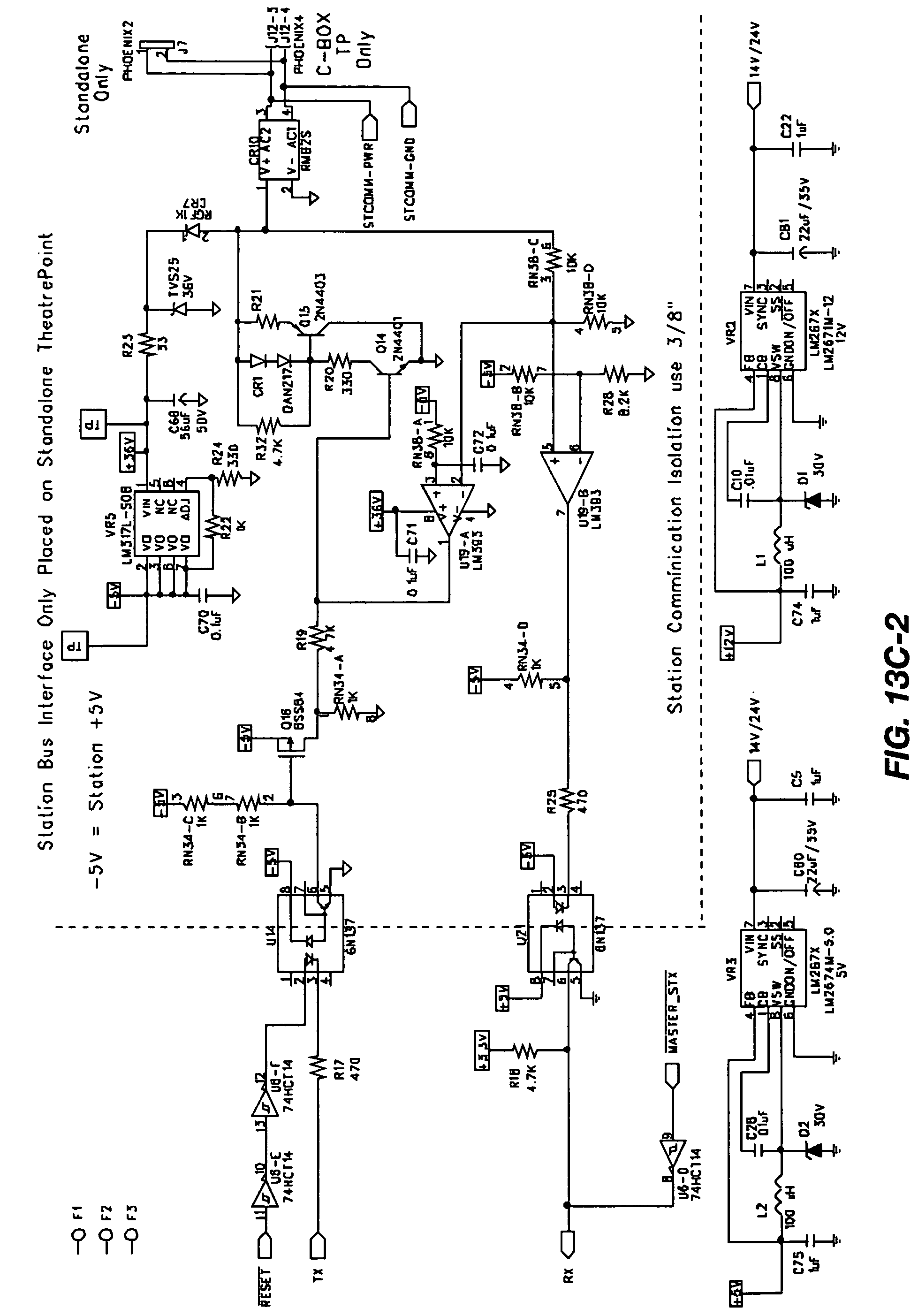 Legrand P3100 Wiring Diagram