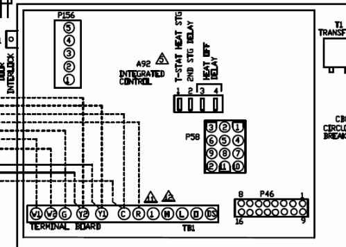 small resolution of wiring diagram for power pack