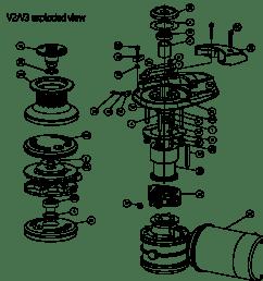 lewmar electric winch wiring diagram [ 1000 x 1000 Pixel ]