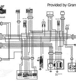 kikker 5150 wiring diagram [ 3000 x 2108 Pixel ]
