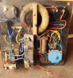 lister starter motor wiring diagram [ 1024 x 768 Pixel ]