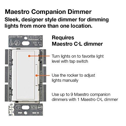 Lutron Maestro Ma-r Wiring Diagram