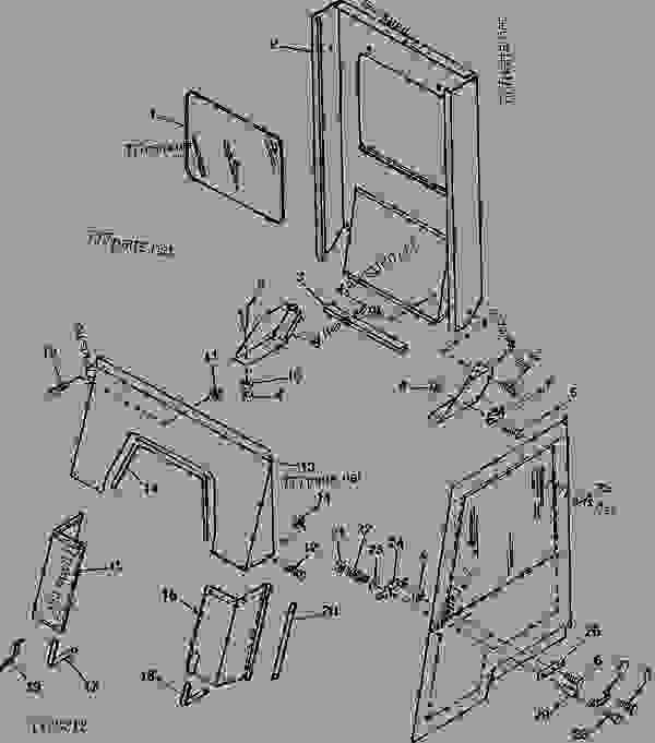 Lx178 Wiring Diagram