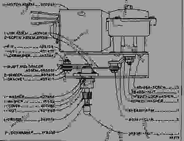 Mack B61 Wiring Diagram