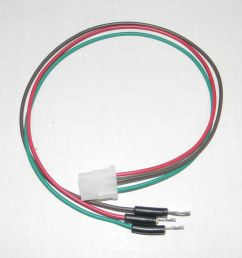 mallory magnetic breakerless wiring diagram [ 1000 x 972 Pixel ]