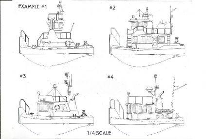 Marklift Wiring Diagram