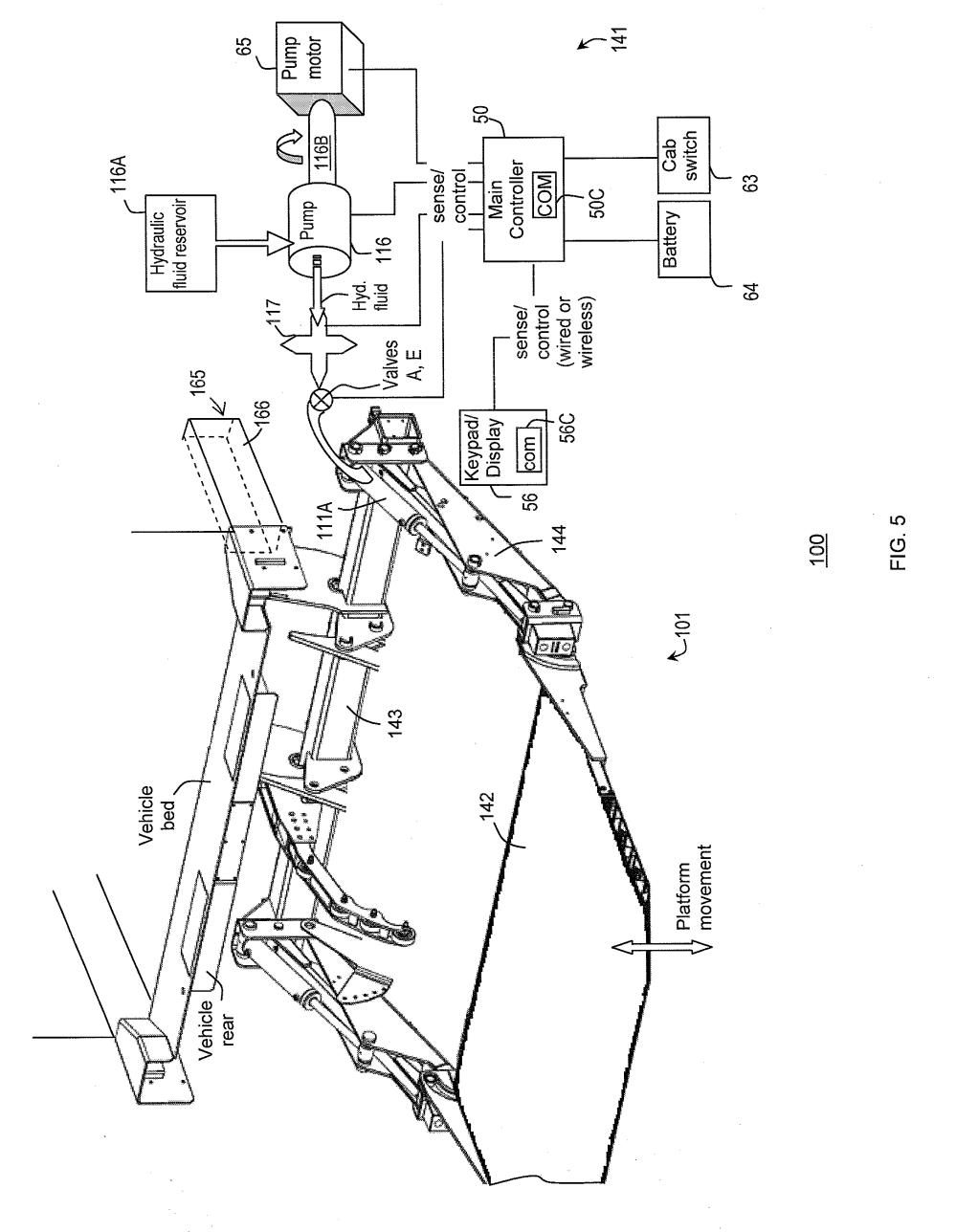 medium resolution of maxon liftgate wiring diagram