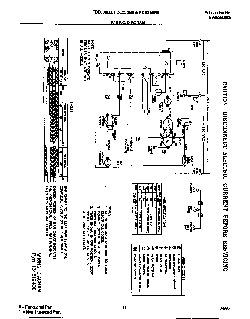 Maytag Neptune Dryer Wiring Diagram