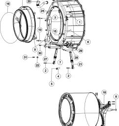 maytag neptune wiring diagram [ 3494 x 5028 Pixel ]