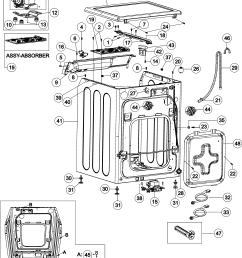 maytag neptune wiring diagram [ 3961 x 5099 Pixel ]
