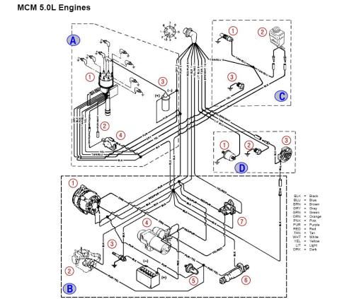 small resolution of mercruiser engine wiring 19 8 ulrich temme de u2022engine diagram 4 3 l mercruiser thunderbolt