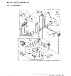 ignition module wiring harnes [ 1700 x 2176 Pixel ]