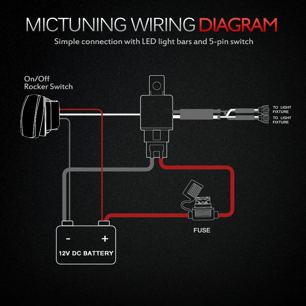 hight resolution of trailer wiring diagram led light
