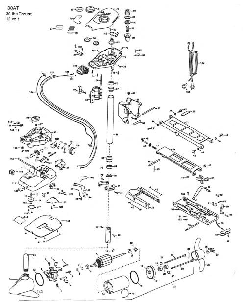 small resolution of minn kotum trolling motor diagram
