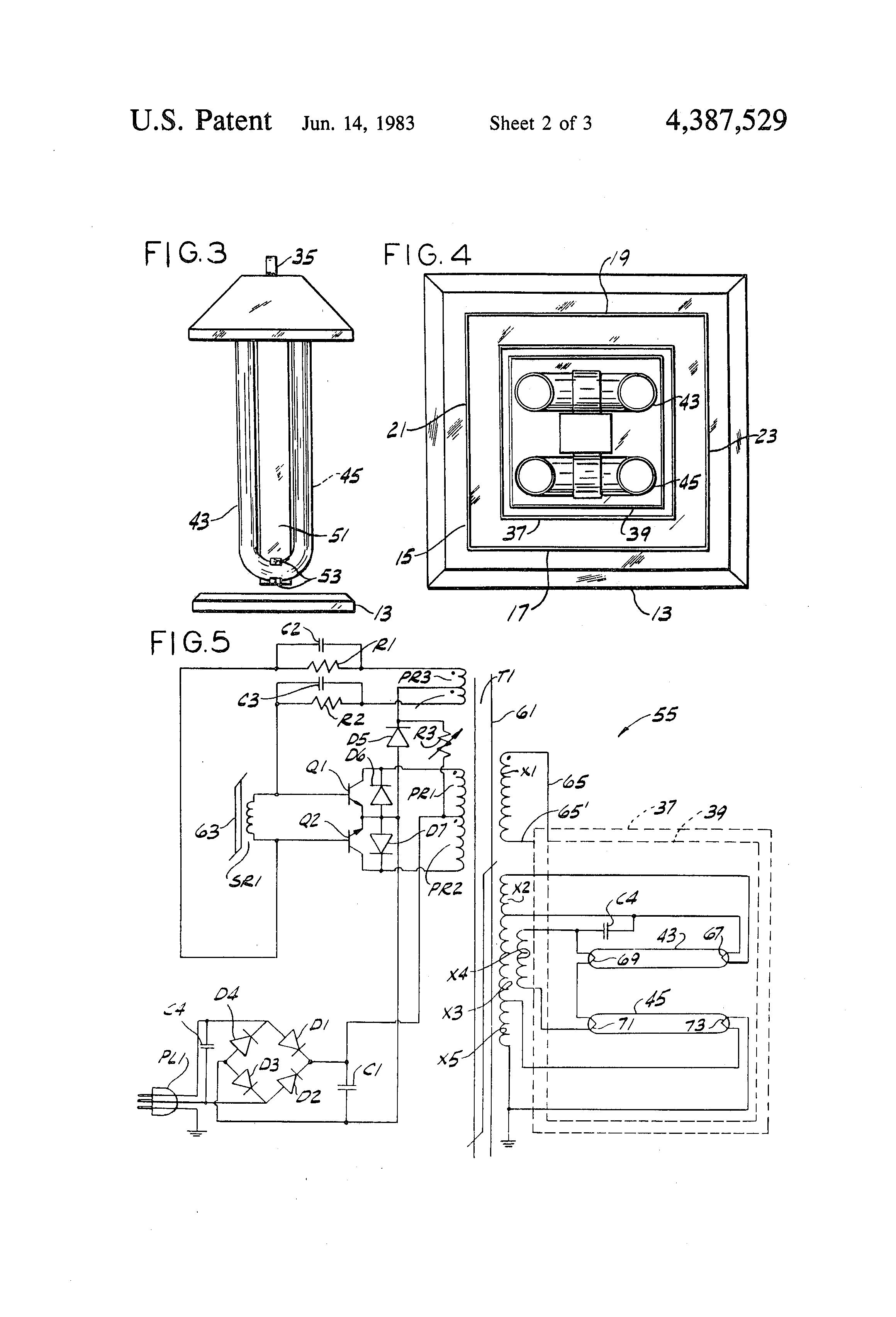 Mosquito Racket Wiring Diagram