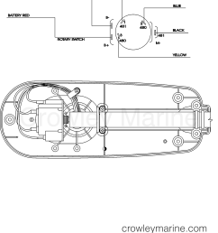motorguide trolling motor diagram 3 wire [ 1919 x 2193 Pixel ]