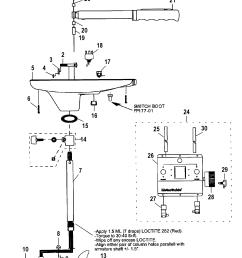 motorguide wiring diagram 12v [ 1641 x 2407 Pixel ]