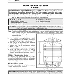 msd 6l wiring diagram [ 954 x 1235 Pixel ]