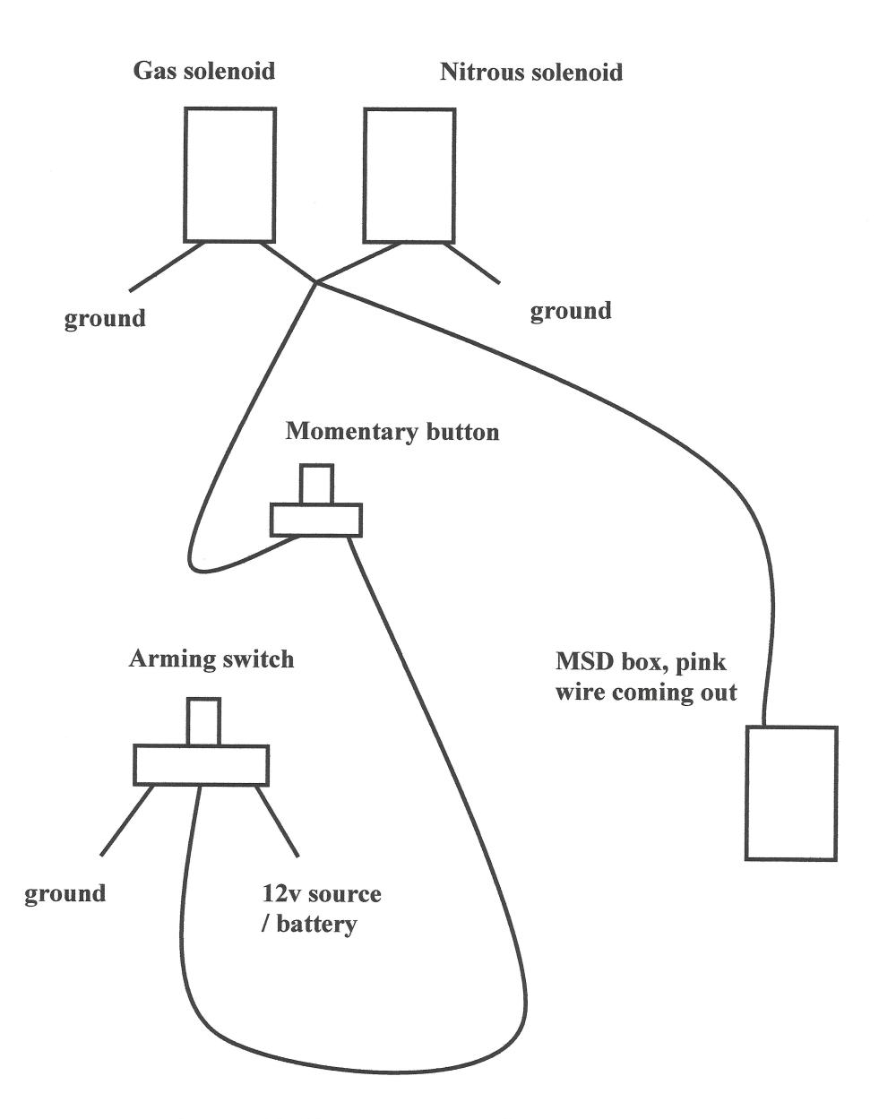 medium resolution of msd digital 6 wiring diagram for vw