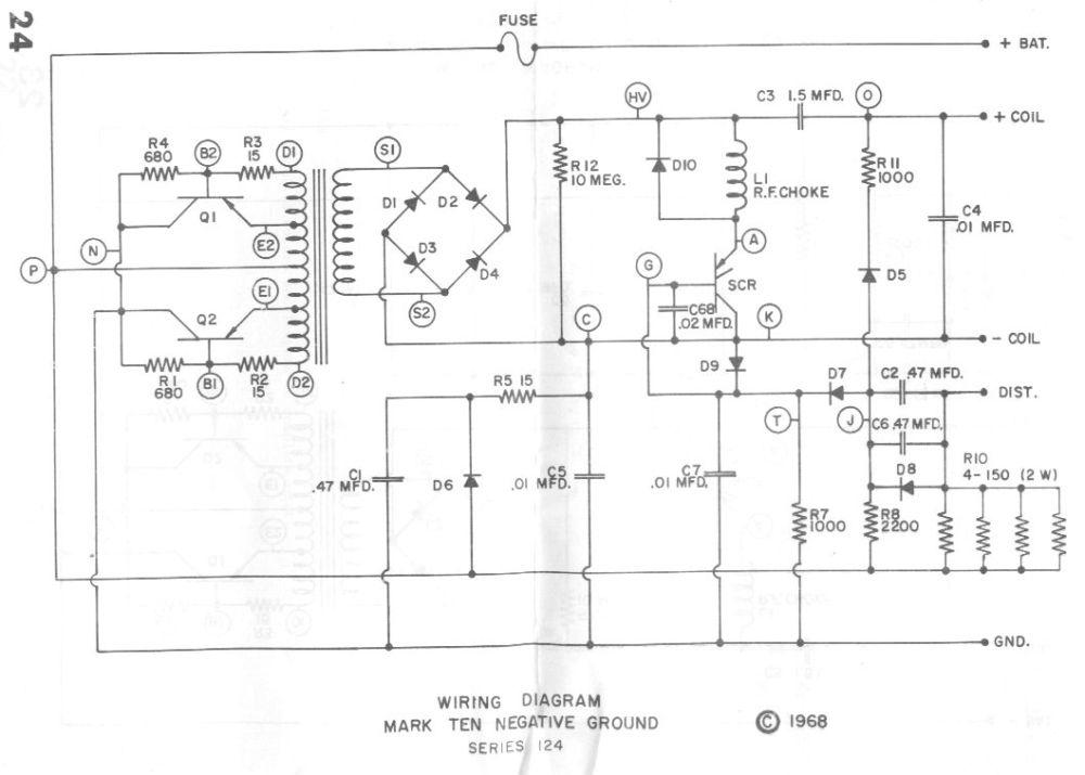 medium resolution of msd ignition system wiring diagram