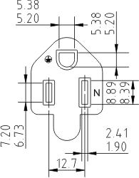 Nema 5 20r Wiring Diagram