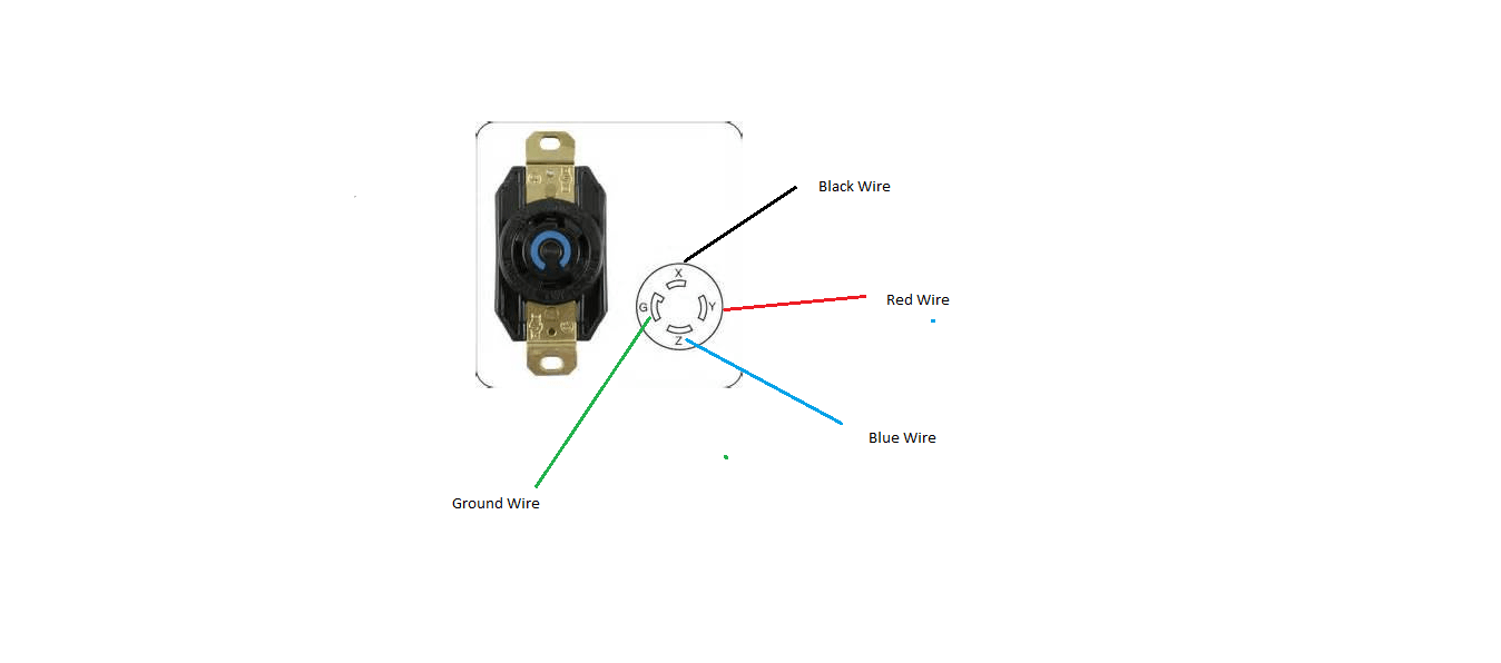 hight resolution of wiring a 6 30 receptacle