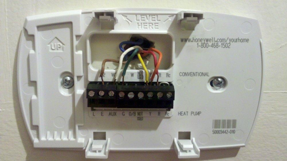 medium resolution of nestj hvac thermostat wiring diagram