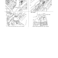 Nissan Patrol Wiring Diagram Load Trail Dump Trailer Battery Gr Y60