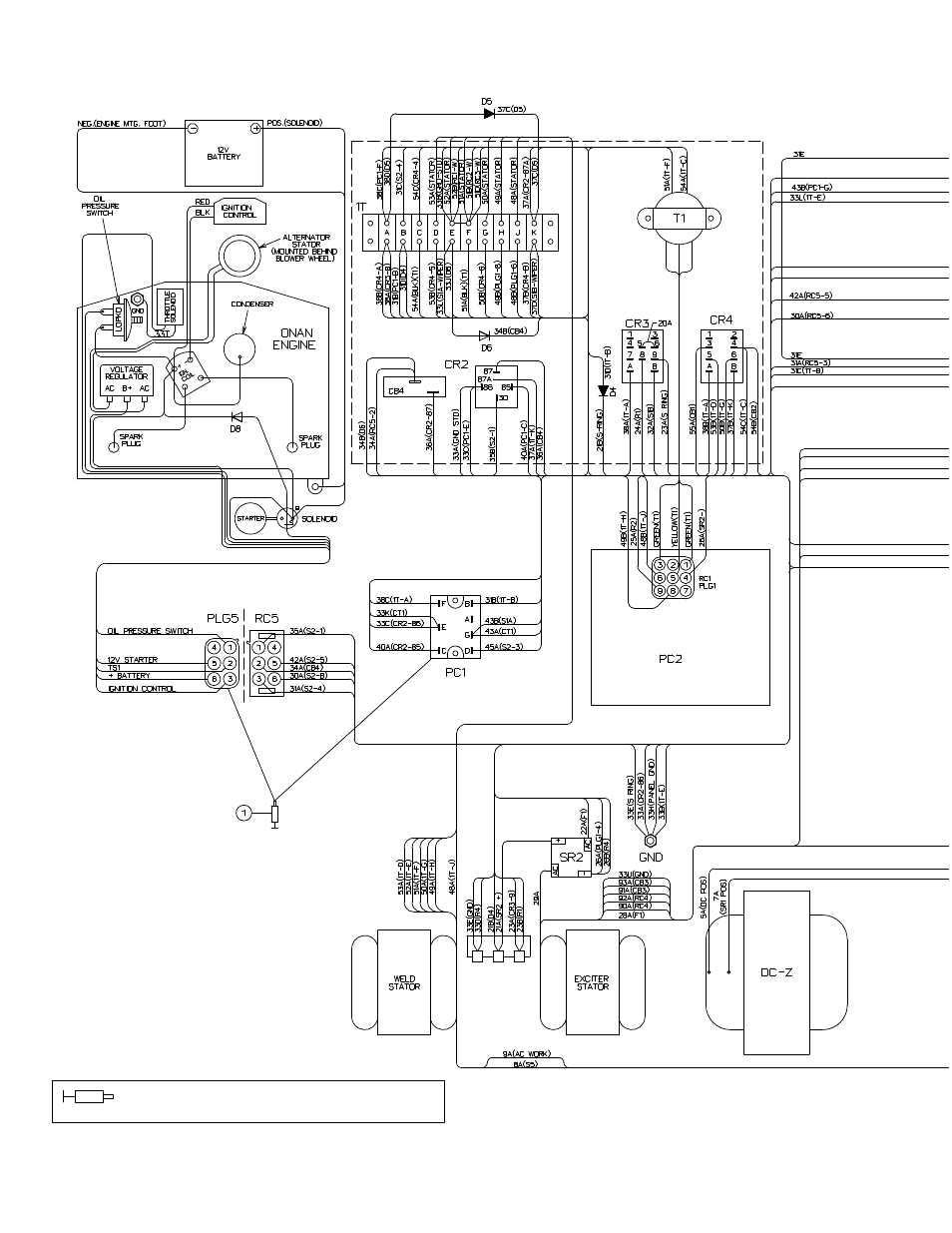 hight resolution of low voltage wiring diagram e2eb 015ha